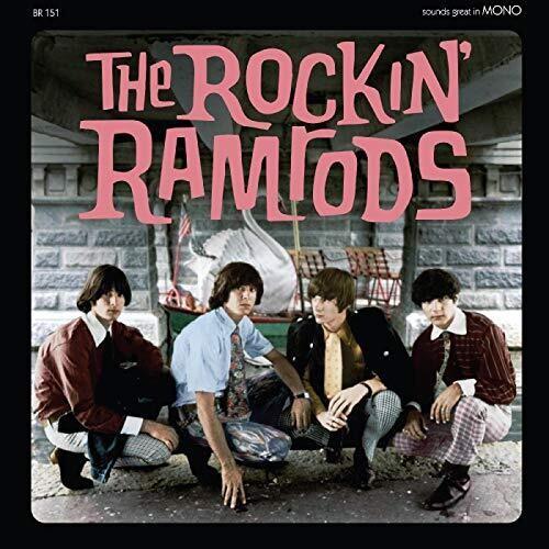 Rockin' Ramrods