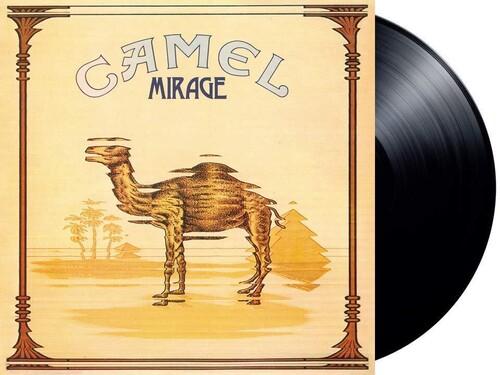 Mirage [Import]