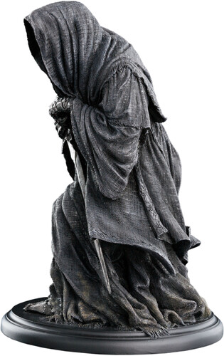 LORD OF THE RINGS MINI STATUE - RINGWRAITH