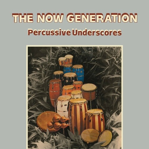 The Now Generation (Coloursound)