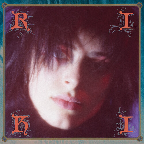 Riki (color Vinyl)