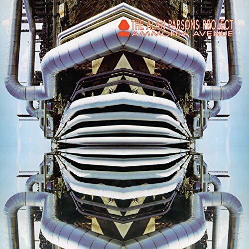 Ammonia Avenue: High Resolution Blu-ray Audio Edition [Import]
