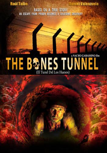The Tunnel Of Bones (Tunel De Los Huesos)