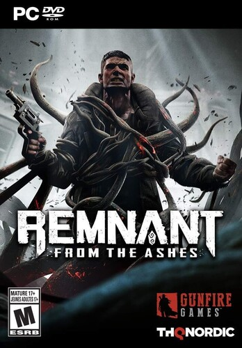 Remnant: From the Ashes for PC