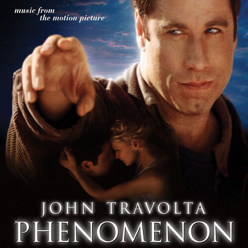 Various Artists - Phenomenon (Music From The Motion Picture) [RSD Drops Oct 2020]