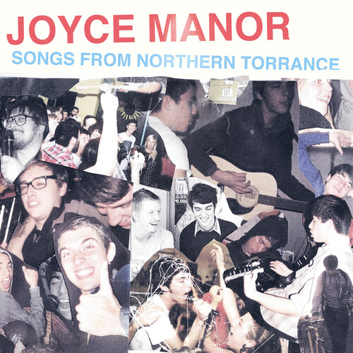 Songs From Northern Torrance (Opaque Yellow Vinyl) [Explicit Content]