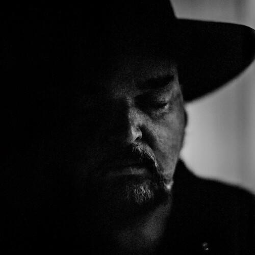 Alain Johannes - Hum [LP]