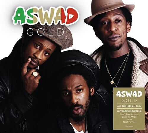 Aswad - Gold (Uk)