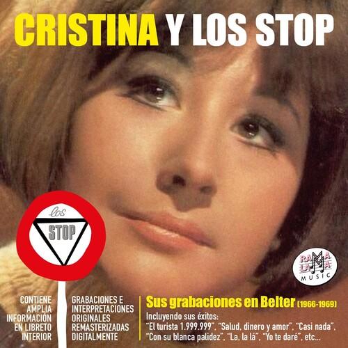 Sus Grabaciones En Belter 1966-1969 [Import]