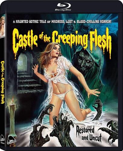 Castle of the Creeping Flesh