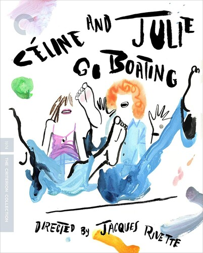 Céline and Julie Go Boating (Criterion Collection)
