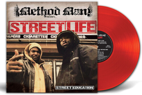 Method Man - Method Man Presents Street Life
