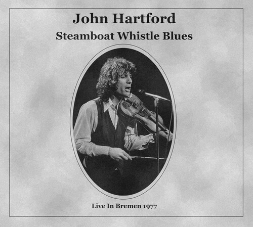 - Steamboat Whistle Blues