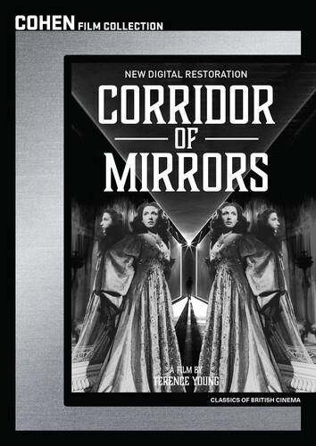 Corridor of Mirrors