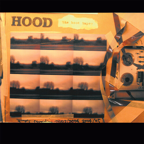 The Hood Tapes