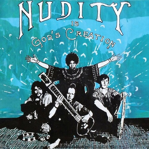 Nudity Is God's Creation