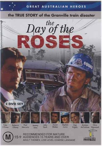 Day of the Roses [Import]