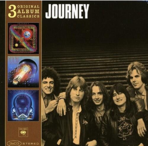 3 Original Album Classics [Import]