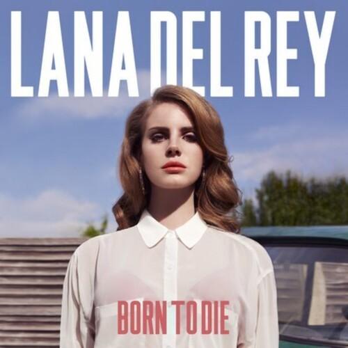 Lana Del Rey - Born To Die [Vinyl]