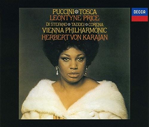 Puccini: Tosca (UHQCD)