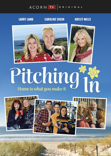 Pitching In: Series 1