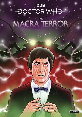Doctor Who: The Macra Terror
