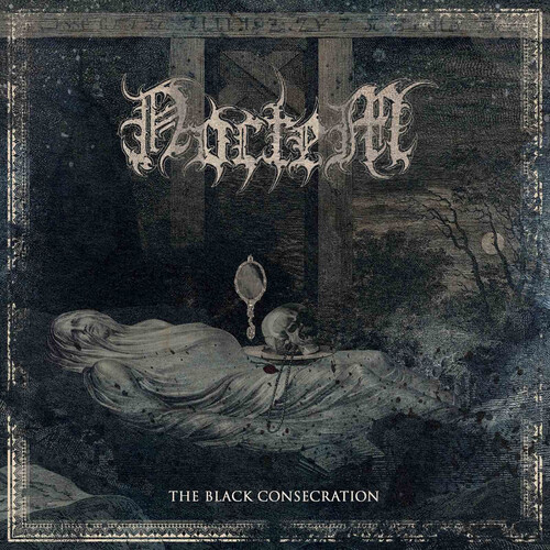 Black Consecration