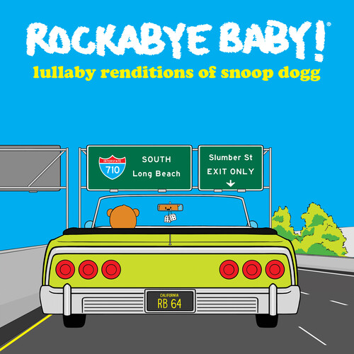 Rockabye Baby! - Lullaby Renditions of Snoop Dogg  [RSD BF 2019]