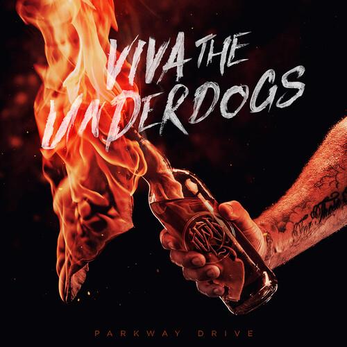 Viva The Underdogs (Orange Vinyl) [Explicit Content]