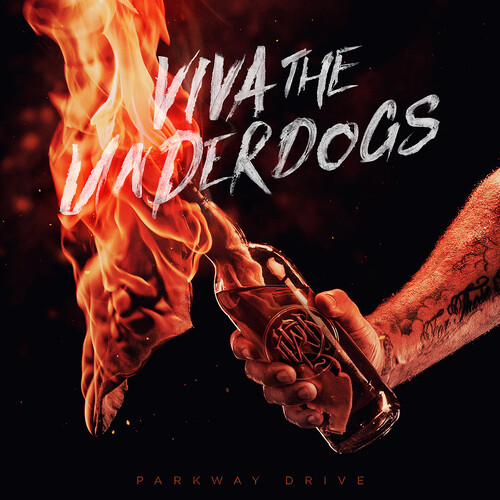 Viva The Underdogs (Orange Vinyl) [Explicit Content]