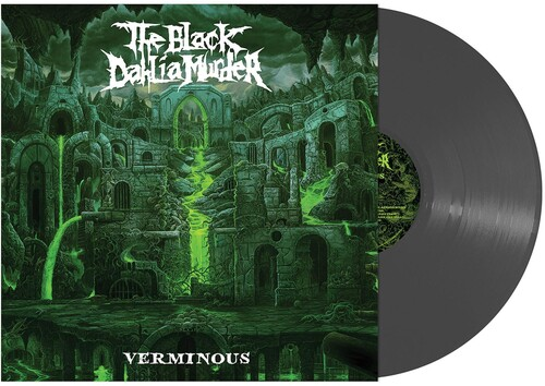 The Black Dahlia Murder - Verminous [LP]