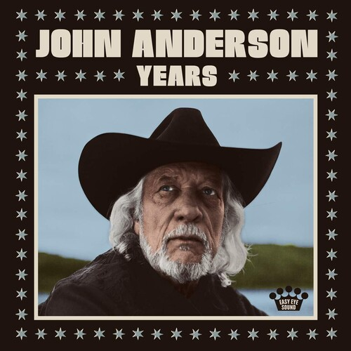 John Anderson - Years [LP]