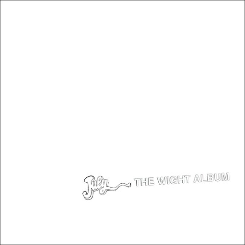 Wight Album [Import]