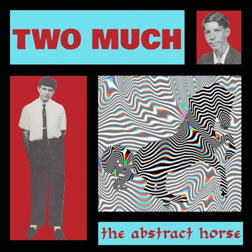 The Abstract Horse