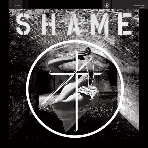 Uniform - Shame (Smoke Vinyl) [Colored Vinyl]