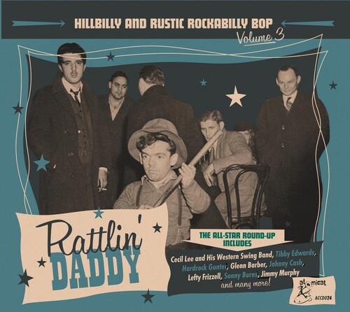 Rattlin' Daddy (Various Artists)