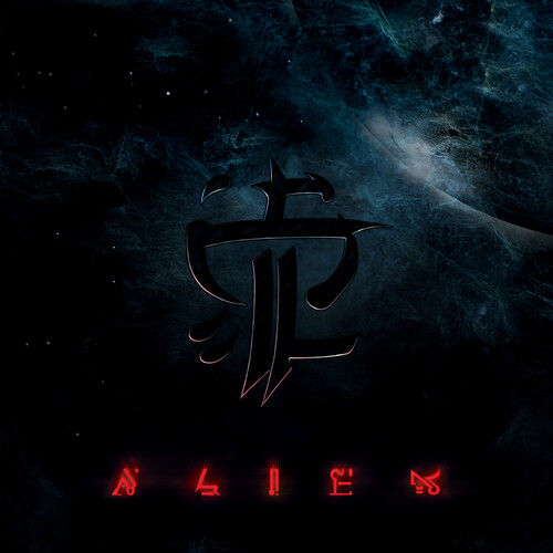 Strapping Young Lad - Alien [Colored Vinyl] [Limited Edition] (Red)