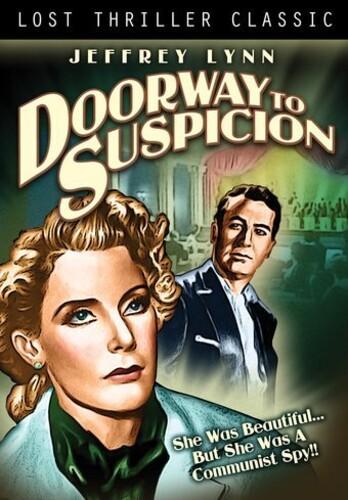 Doorway To Supicion