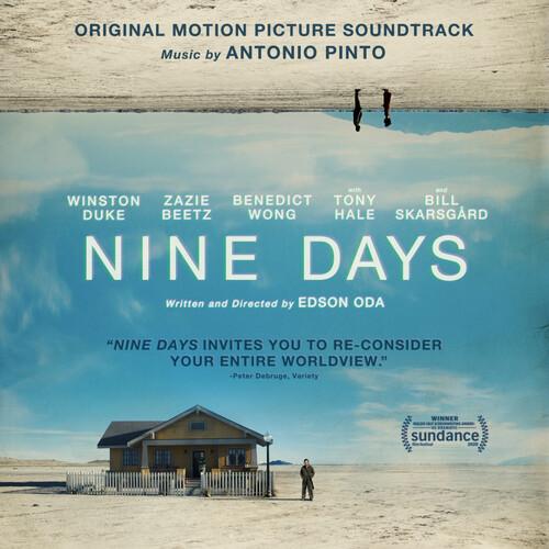 - Nine Days (Original Soundtrack)