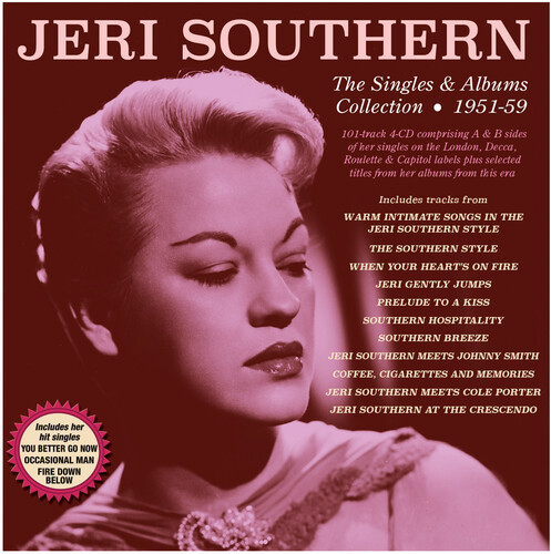 The Singles & Albums Collection 1951-59