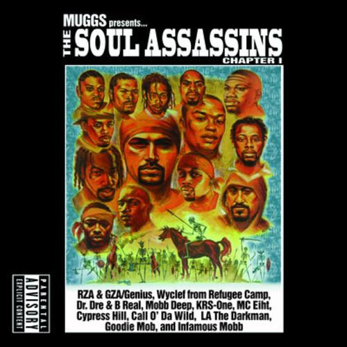 Muggs Presents: Soul Assassins 1 /  Various [Explicit Content]