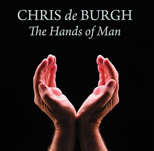 Hands of Man [Import]