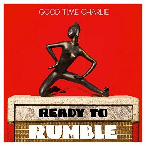 Ready To Rumble [Import]