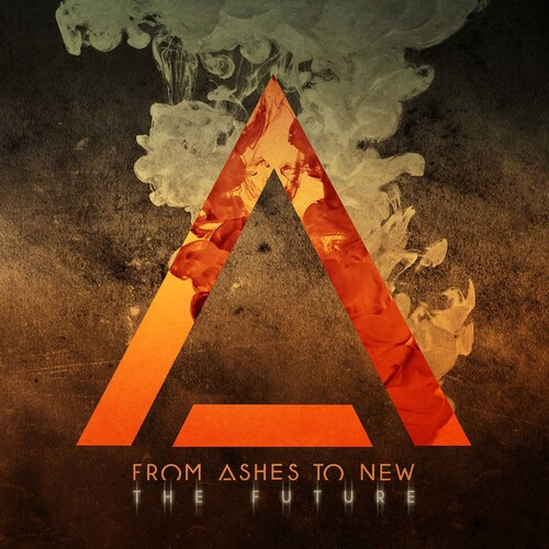 From Ashes to New - The Future [LP]
