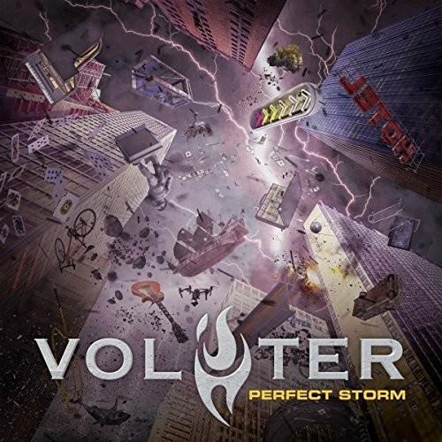 Perfect Storm [Import]