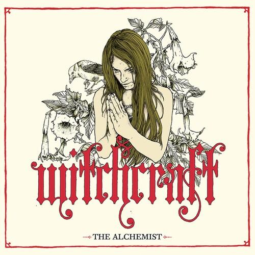 Witchcraft - Alchemist [Deluxe Vinyl]
