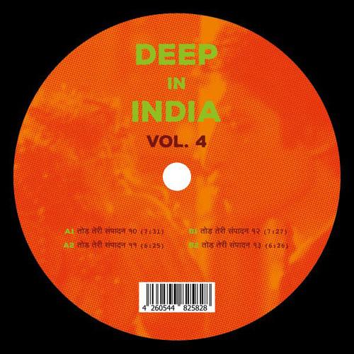 Deep In India Vol.4