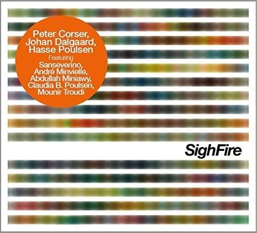 Sighfire [Import]
