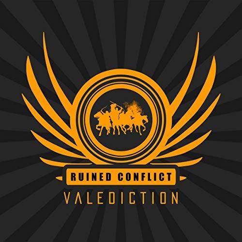 Valediction [Import]