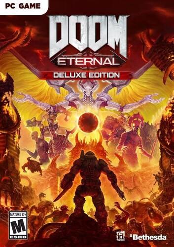 Doom Eternal Deluxe Edition for PC